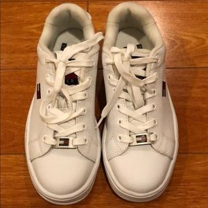 Shoes - Brand new Tommy Hilfiger Shoes is size 5